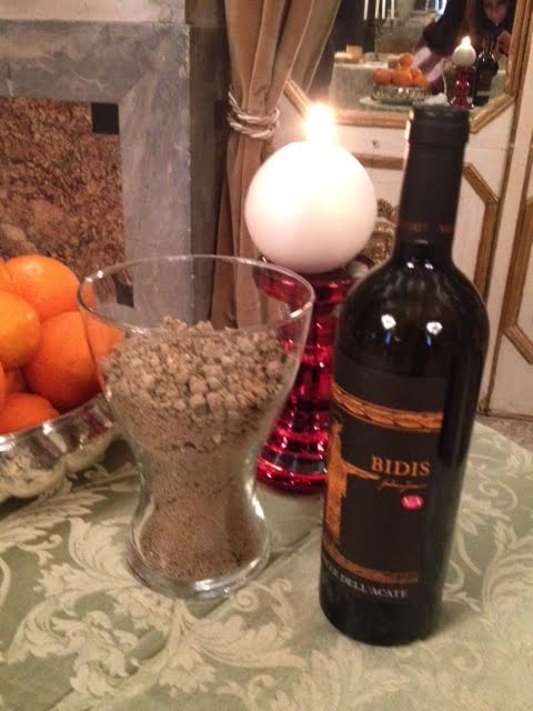 Bidis-Chardonnay 2014 Valle dell'Acate