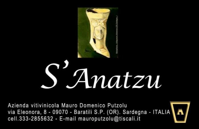 Cantina Putzolu