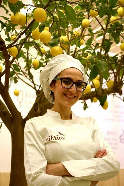 Citrus, Grazia Citro