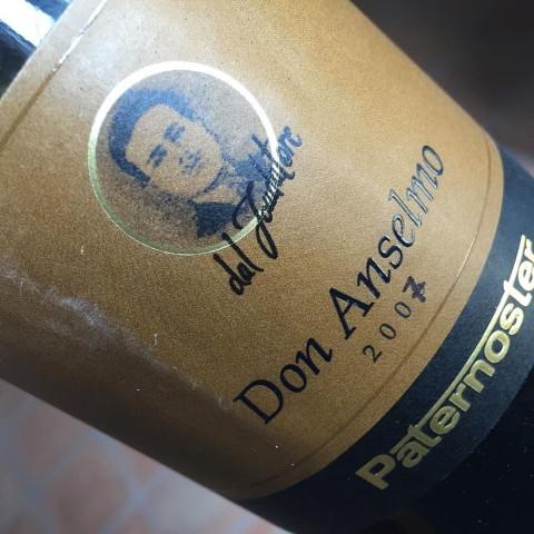 Don Anselmo 2007