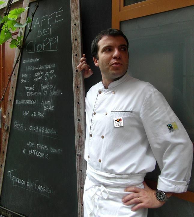 Fabrizio Ferrara