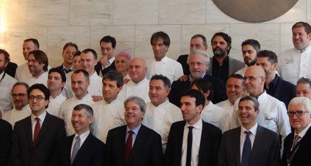 Food Act Renziano