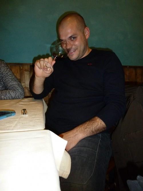 Francesco Fronteddu
