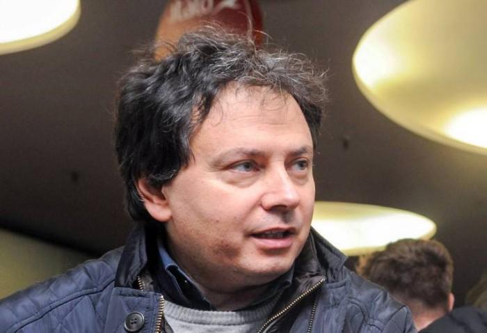 Gaetano Pascale, Presidente Slow Food Italia