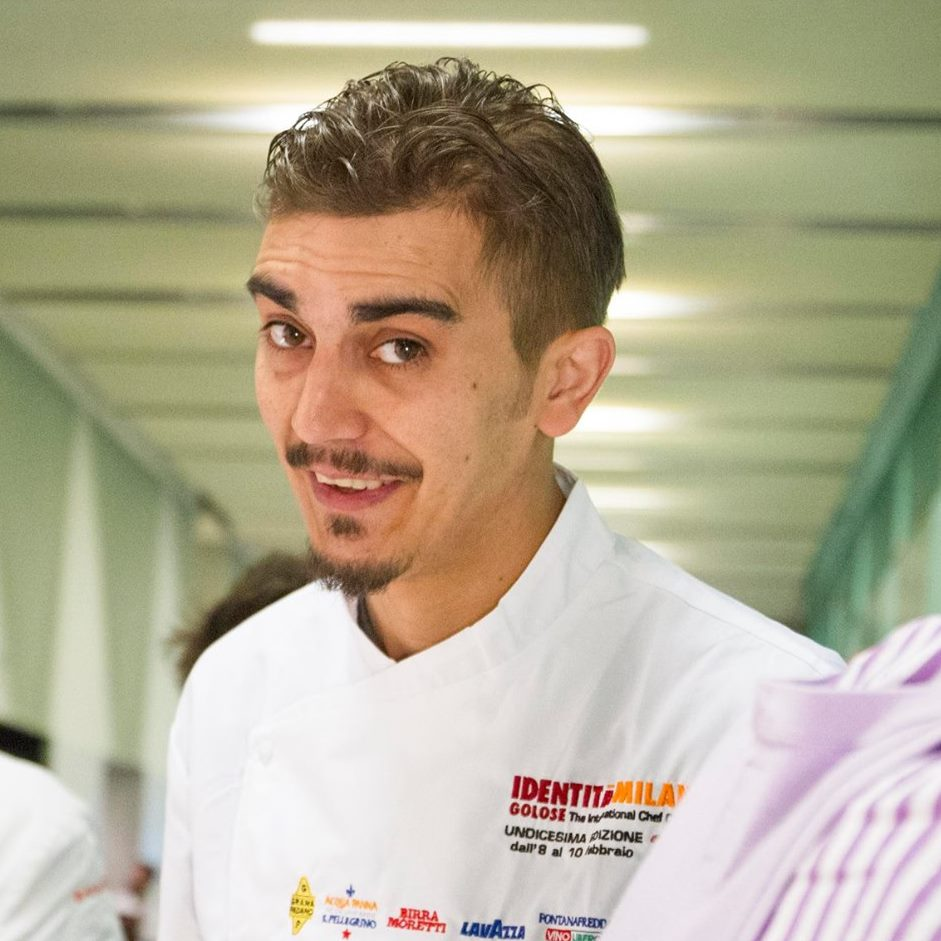 Giovanni Sorrentino Gerani
