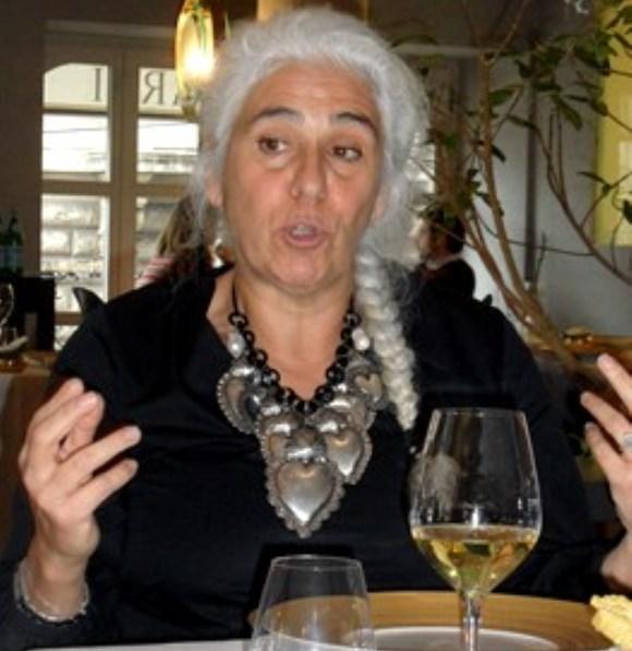 Giulia Pazienza