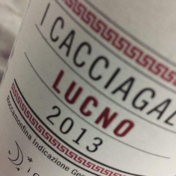I Masanielli, il vino di Mario Basco