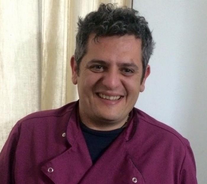 Mariterraneo, Emiliano Ciancio