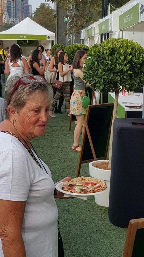 Pizza Festival a Melbourne