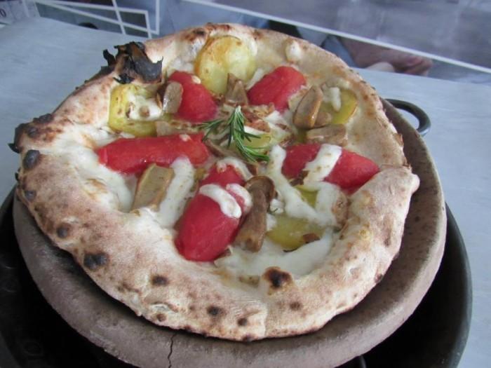 Pizza Fuccio
