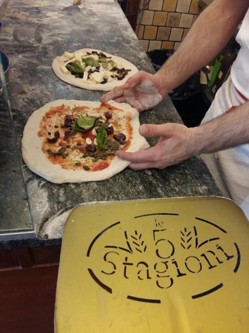 Pizzeria al 22