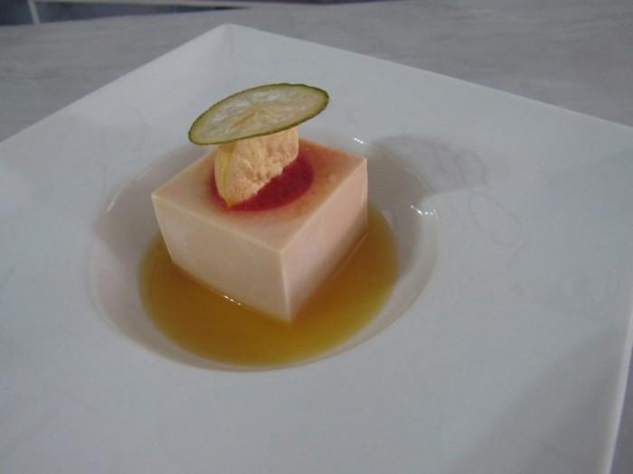 Pomodoro di panna