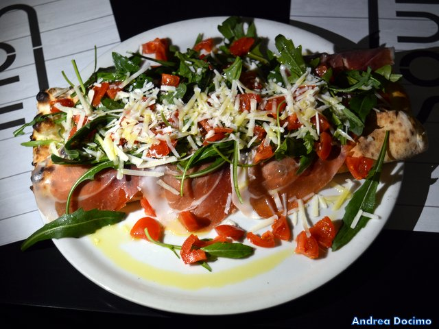 SOUL Lounge & Grill a Pomigliano. Il Tronchetto SOUL