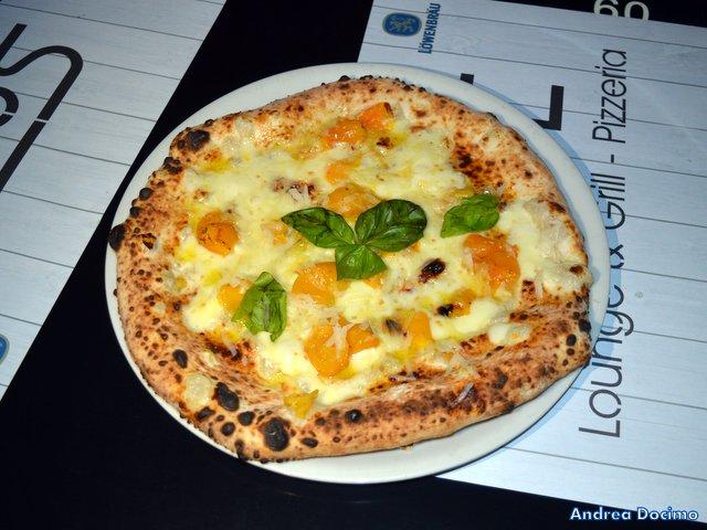 SOUL Lounge & Grill a Pomigliano. La Margherita Gialla