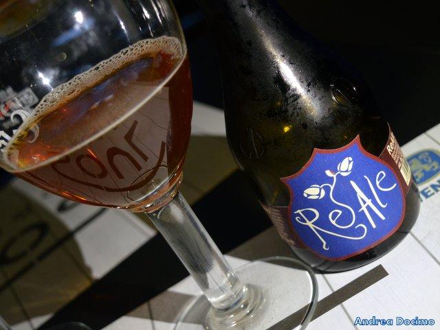 SOUL Lounge & Grill a Pomigliano. La ReAle di Birra del Borgo