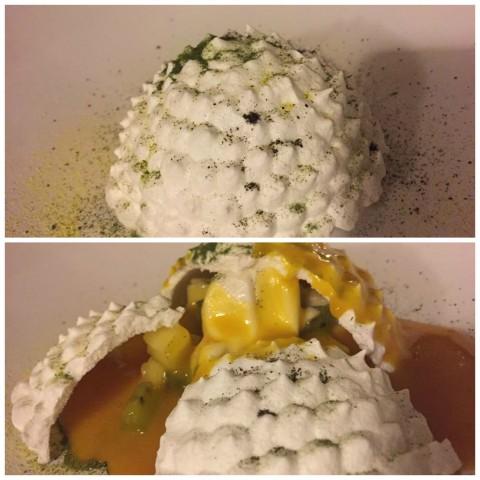 Sabatelli, Dolce meringa