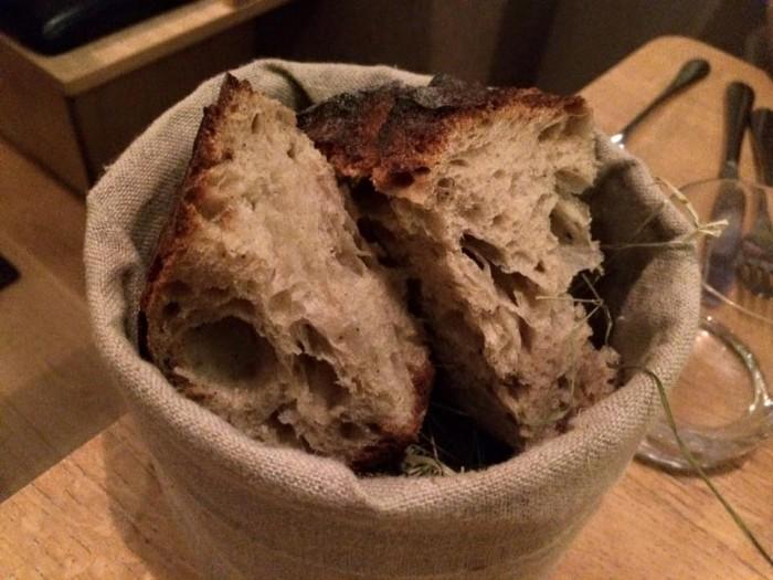 Saturne, il pane