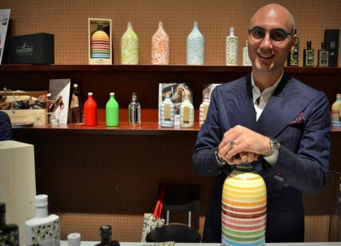 Taste, Savino Muraglia