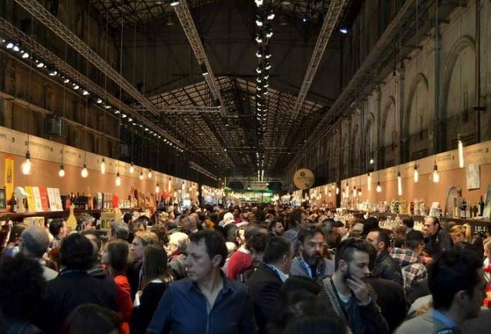 Taste, Stazione Leopolda di Firenze