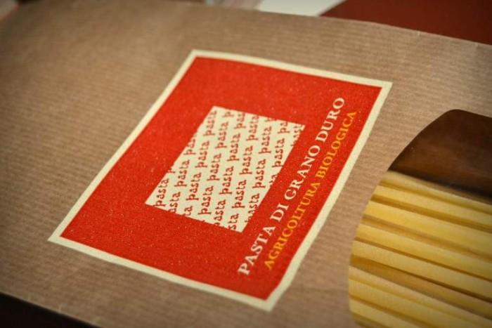 Taste, la pasta biologica prodotta da Paolo Petrilli