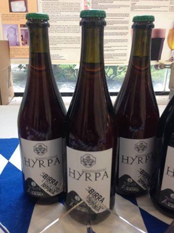 birra Hyrpa