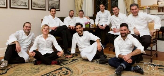 #lsdm #Paestum, taste club – Lounge cucina dolce  - foto Grand Cucina