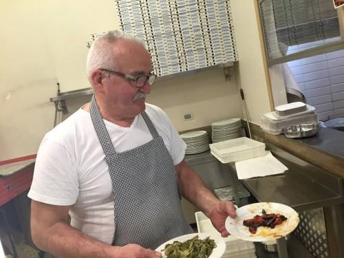 Pizzeria Alba al Vomero