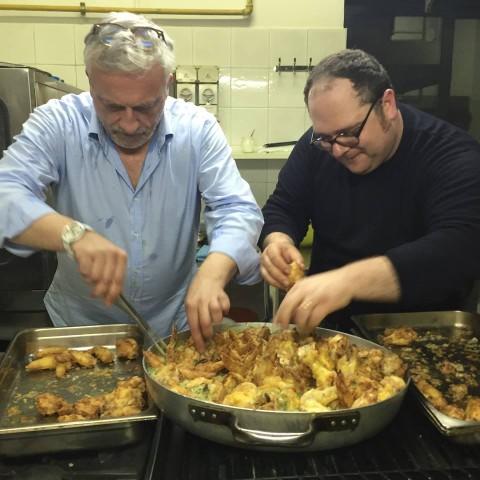 Davide e Vitantonio Lombardo