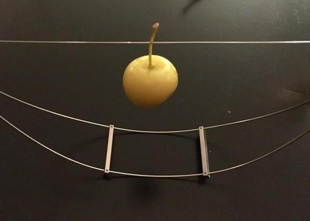 Kresios, Una mela al giorno