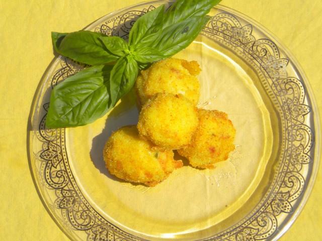 Rivisitazione della pasta e patate