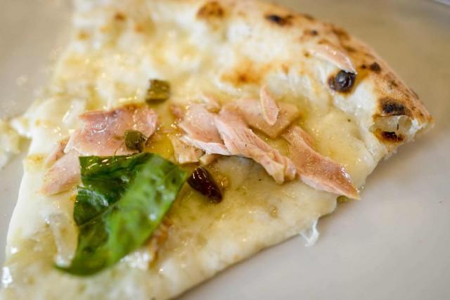 Pizzeria daZero