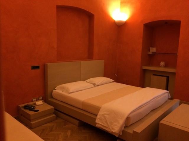 Camera Palazzo Bonomi