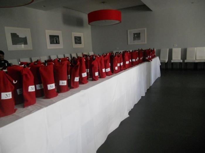 Campania Stories 2016, bottiglie in assaggio per la seconda giornata
