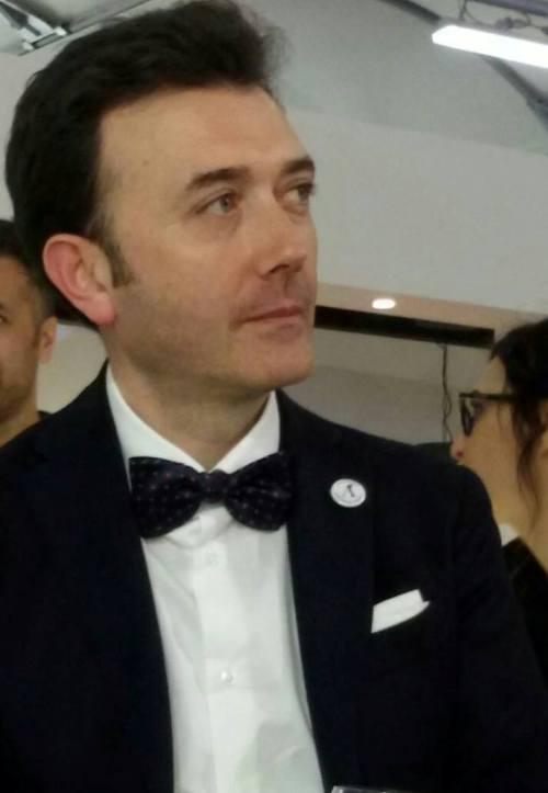 Degustazioni Orizzontali, Vincenzo Mercurio