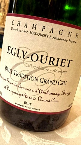 Egly-Ouriet Brut Tradition