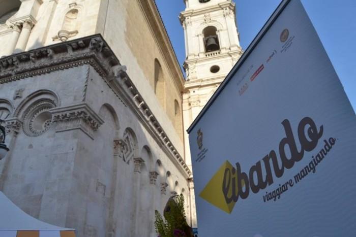 Foggia, Piazza Cattedrale