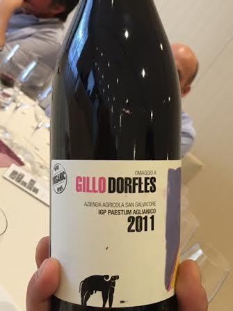 Gillo Dorfles,  2011