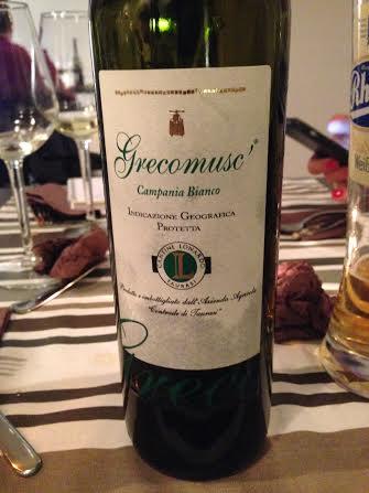 Grecomusc
