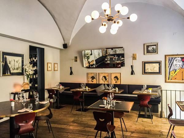 Gurdulù, il ristorante