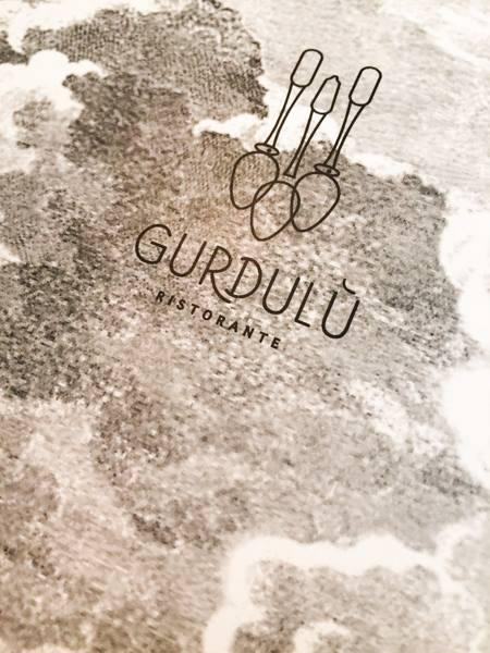 Gurdulù, menù