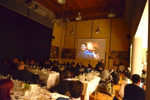 Il Carciofo Bianco di Pertosa nelle creazioni di 10 chef, la proiezione dell'anteprima dei  musical nelle Grotte