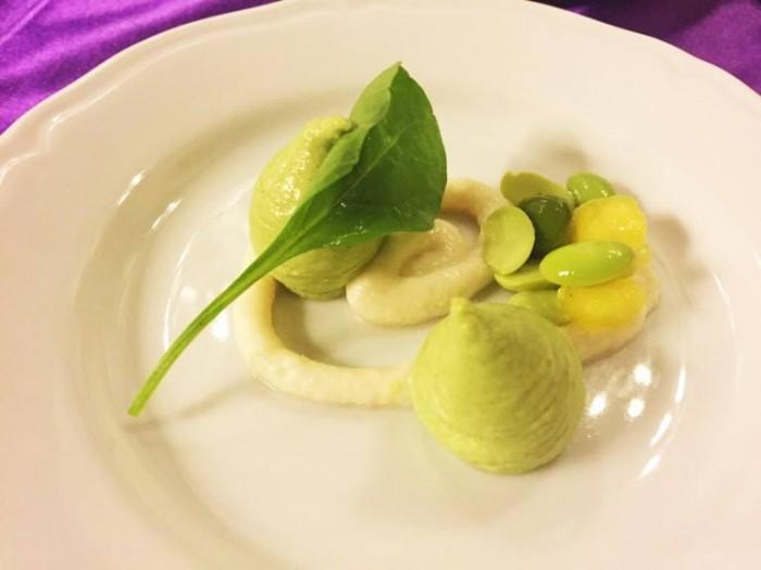 Italia a Tavola, il dessert