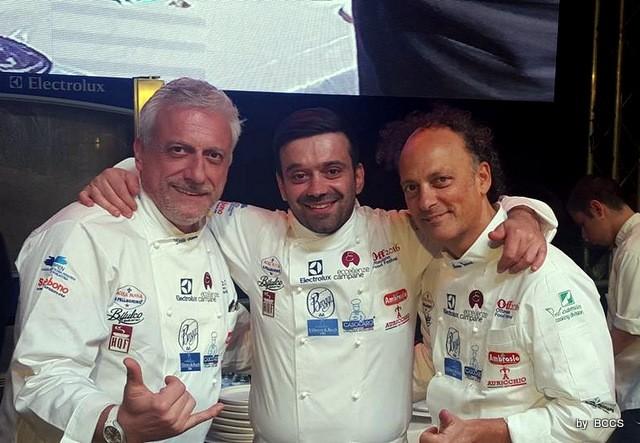 OFF 2016 Davide Scabin Alfonso Crisci Moreno Cedroni