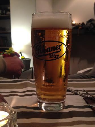 Rhaner bier