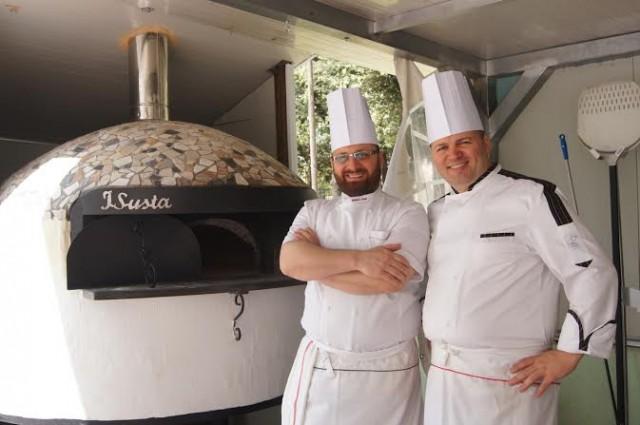 Salvatore e Roberto Susta