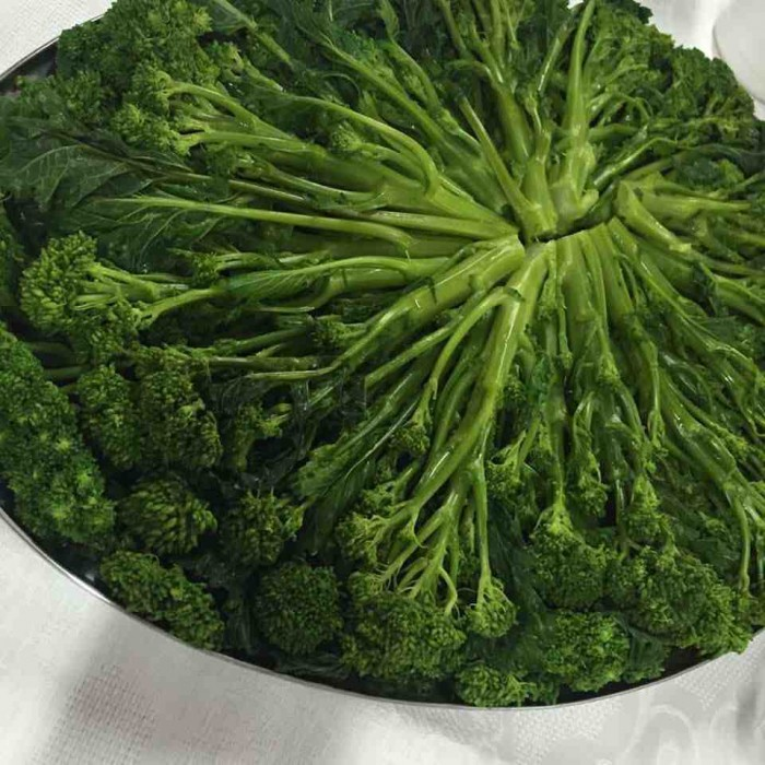 Broccoli aprilatici
