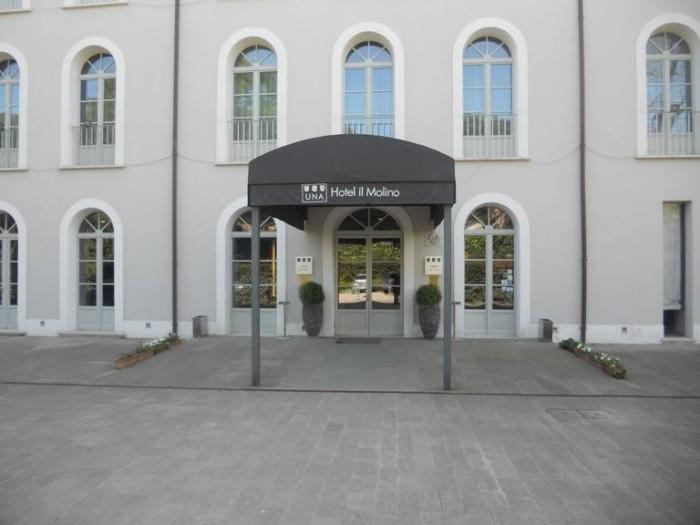 UNA Hotel di Benevento