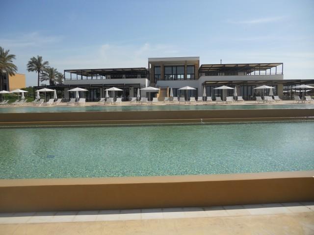 Sicilia en Primeur, Verdura Resort Sciacca