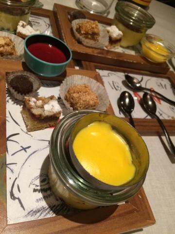 Caffe' Arti e Mestieri, la piccola pasticceria