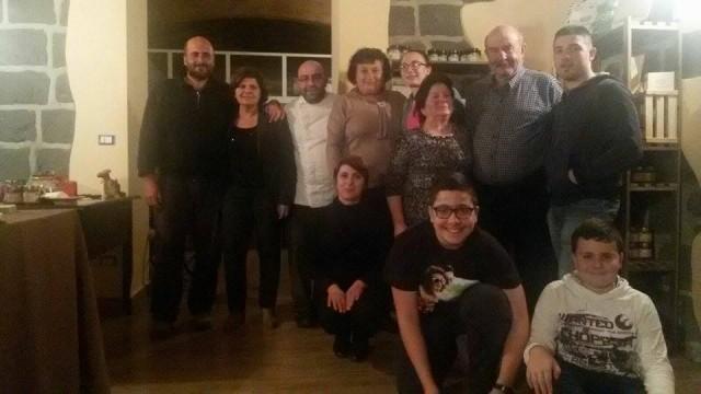 Masella family